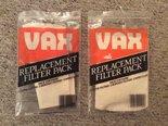 Vax-Filterset