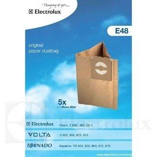 E48 Flexio 30L