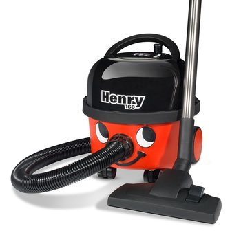Numatic Henry Compact