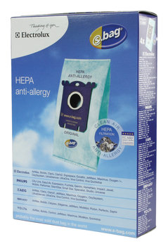 S-Bag Clinic Anti-Allergy