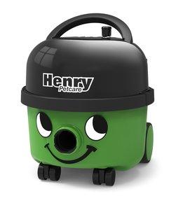 Numatic Henry Petcare